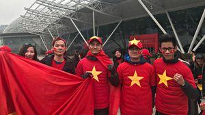 U23 Việt Nam vs U23 Qatar: Cập nhật đội hình ra sân