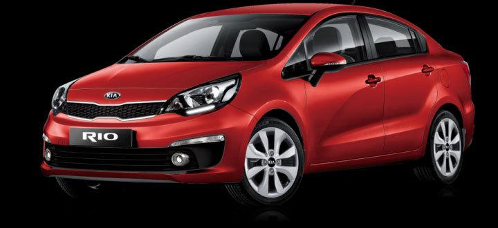 3 mẫu ô tô sedan giá tầm 400 triệu đáng chú ý hiện nay