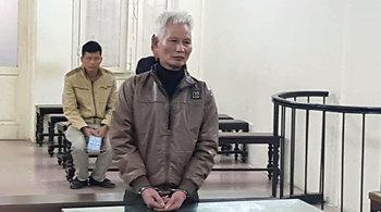 Hà Nội: Kẻ giết người sở hữu 6 tiền án, từng trốn trại giam