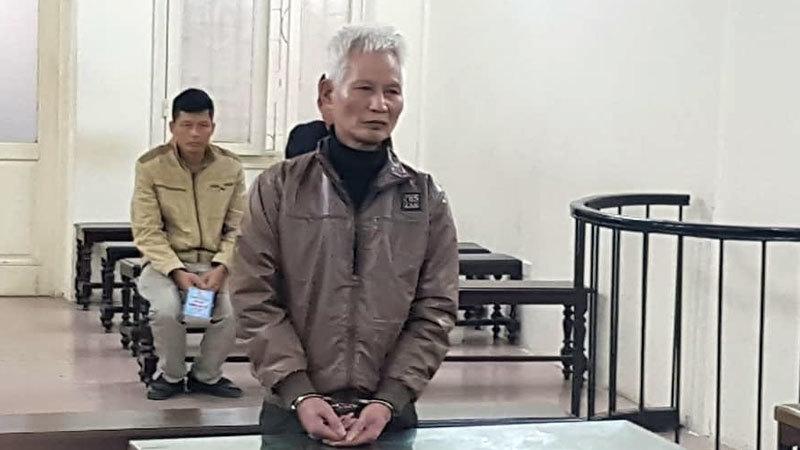 Giết người,trốn trại,Hà Nội