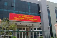 Chủ tịch HN: Làm rõ việc PCT phường Bồ Đề hành xử kiểu 'chợ búa'