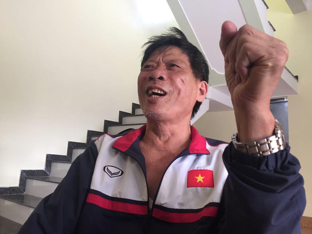 U23 Việt Nam,Trung vệ Bùi Tiến Dũng,Hà Tĩnh,U23 Qatar,Bùi Tiến Dũng,Quang Hải