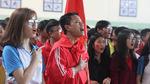 Kết quả U23 Việt Nam vs U23 Qatar 2-2: Cổ động viên Bách khoa, Kinh tế Quốc dân vỡ òa