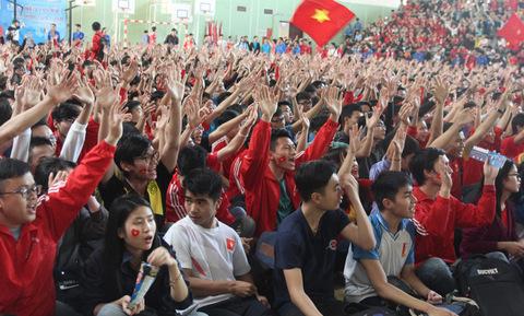 U23 ĐH Bách khoa Hà Nội