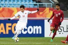 Link xem U23 Qatar vs U23 Syria, 17h15 ngày 9/1