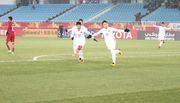 Khoảnh khắc U23 Việt Nam hạ U23 Qatar để đi vào lịch sử