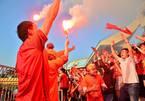 U23 Việt Nam: CĐV vỡ òa với bàn gỡ hòa đẹp mắt