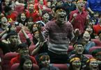 """Sinh viên cả nước """"nổ tung"""" vì chiến thắng của U23 Việt Nam"""