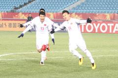 Quang Hải: Đơn giản, đó là người hùng U23 Việt Nam!