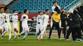 Link xem trực tiếp U23 Việt Nam vs U23 Qatar, 15h00 ngày 23/1