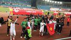 Người hùng Tiến Dũng đưa U23 Việt Nam vào chung kết
