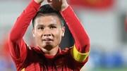 Trước khi ghi liên tiếp 2 bàn thắng vinh danh Việt Nam, 'rồng ẩn mình' Quang Hải đã phát ngôn nức lòng người yêu bóng đá