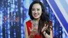 BTV Hoài Anh hát cực hay hit Mỹ Tâm và 'Người lạ ơi'