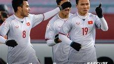 Xác định 2 đội lọt vào trận chung kết U23 châu Á
