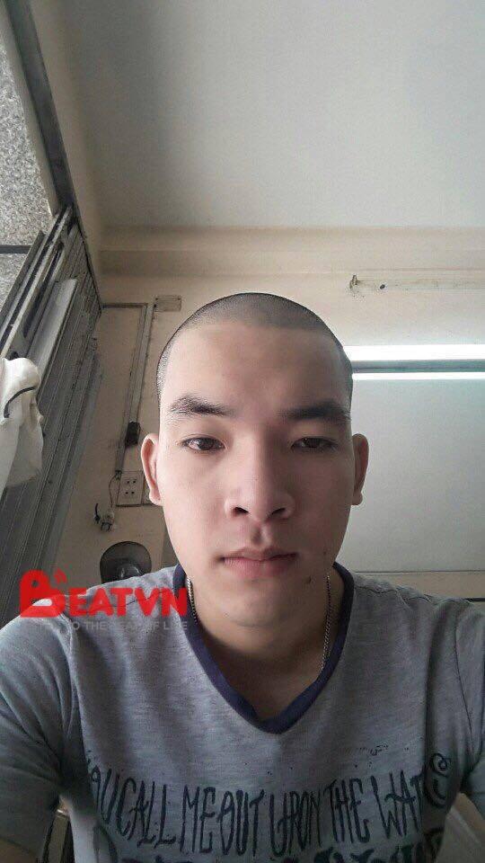 U23 Việt Nam,Cạo tóc,U23 Quatar