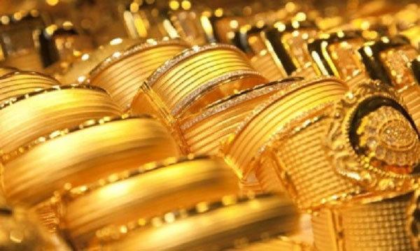 Vàng tăng dữ dội, vượt xa ngưỡng 37 triệu đồng