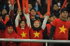 Săn tour bay đi Thượng Hải xem U23 Việt Nam đá chung kết