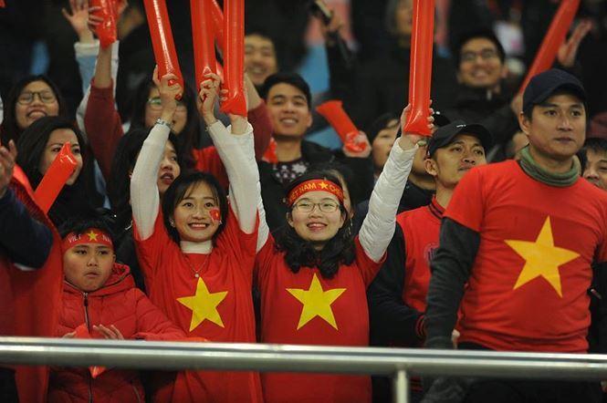 tour cổ vũ bóng đá,AFC Cup,U23 Việt Nam,Trung Quốc,vận động viên