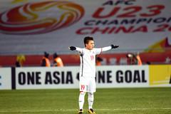 U23 Việt Nam: Gọi tên Quang Hải, Tiến Dũng siêu tài