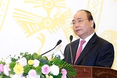 Thủ tướng: Tham mưu phải tuyệt đối tránh lợi ích nhóm