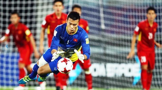 U23 Việt Nam,thể thao,bóng đá,Quang Hải,Bùi Tiến Dũng
