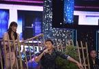 Minh Luân chui hàng rào, giả giọng chó để gặp Jang Mi