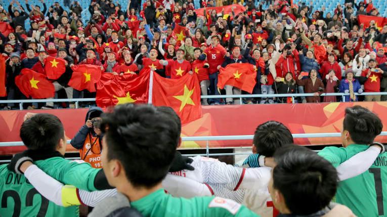 Trợ lý thầy Park kể chuyện 'hậu trường' xúc động về U23 Việt Nam