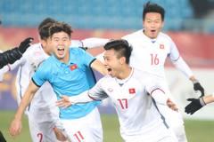 CĐV Thái Lan, Malaysia phát cuồng với chiến tích U23 Việt Nam