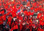 U23 Việt Nam: Việt Nam, tiến lên!