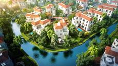 Bất động sản nghỉ dưỡng cận Hà Nội bùng nổ