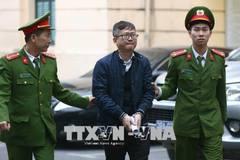 Vai trò Đinh Mạnh Thắng trong vụ Trịnh Xuân Thanh tham ô