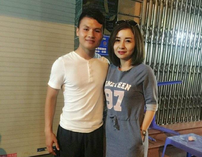 Tiền vệ Quang Hải,U23 Việt Nam,AFC