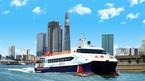 Sắp có tàu thủy cao tốc TP.HCM-Cần Giờ-Vũng Tàu-Bến Tre