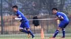 Rèn thể lực như U23 Việt Nam: Bí ẩn dây cao su và quả tạ đặc