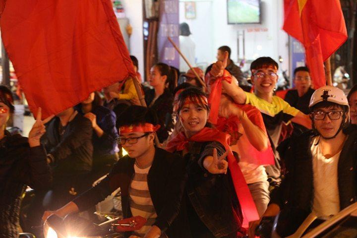 Văn phòng Chủ tịch nước kiến nghị tặng huân chương cho U23 Việt Nam