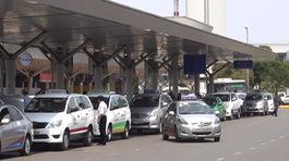 Bộ GTVT: Chưa đủ cơ sở dừng thu phí ô tô vào sân bay