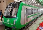 Đường sắt Cát Linh - Hà Đông: Trả nợ Trung Quốc 650 tỷ đồng/năm