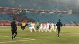 """Khoảnh khắc """"lên đỉnh"""" của U23 Việt Nam trong một góc nhìn khác"""