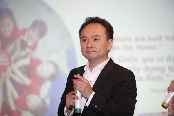Cuốn sách gây sốt tại Singapore có mặt tại Việt Nam