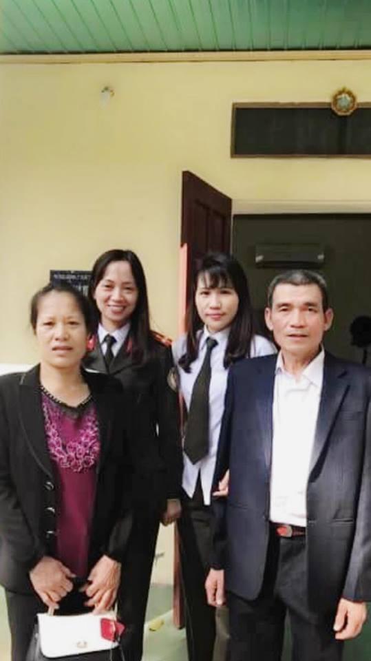 Thầy Park khuyên nhủ, bố mẹ Tiến Dũng huỷ đi Trung Quốc