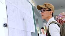 Đáp án tham khảo đề minh họa môn Toán kỳ thi THPT quốc gia 2018