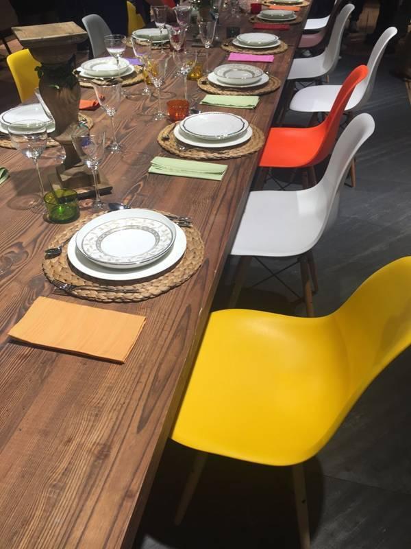 Bí quyết chọn màu sắc phòng ăn hợp phong thủy