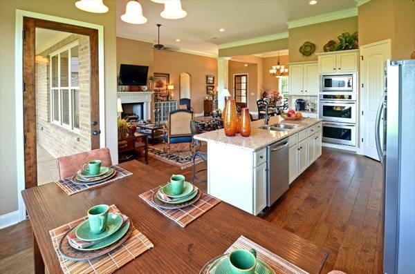 nhà đẹp,phòng ăn,phong thủy