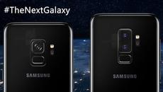 Samsung tiết lộ bí mật công nghệ camera của Galaxy S9