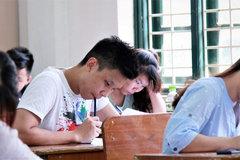 Một số trường ĐH sẽ tổ chức thi từ tháng 5