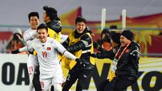 """Người Thái thèm """"Hiddink Việt Nam"""", Indonesia choáng nặng Quang Hải"""