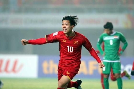 Công Phượng: Thầy Park quá đỉnh, U23 Việt Nam sẽ vô địch
