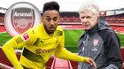 """MU tuyển thêm """"người không phổi"""", Arsenal tăng giá Aubameyang"""