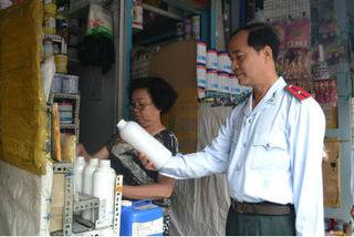 TP.HCM lập 12 đoàn kiểm tra chặn thực phẩm bẩn dịp tết