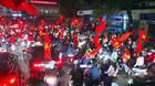 Mở cửa cấp visa cho fan Việt sang Trung Quốc cổ vũ đội U23